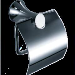 Держатель туалетной бумаги с экраном MAGNUS 85003