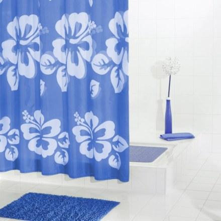 Штора для ванных комнат Flowerpower