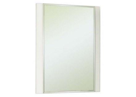 Акватон Зеркало Ария 80 белое 121325 Акватон
