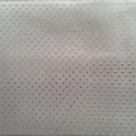 САНАКС – Штора однотонная – СЕРАЯ, в ванную комнату – полиэстэр 180х180