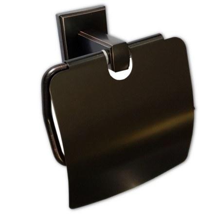 Держатель туалетной бумаги  под МЕДЬ   GFmark  98003