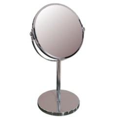 Зеркало косметическое настольное  САНАКС