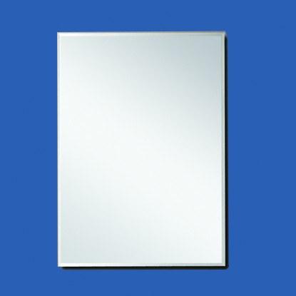 Зеркало 450х600 мм с фацетом  САНАКС  45139
