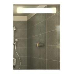 Зеркало с внутренней подсветкой 575х740х33 мм