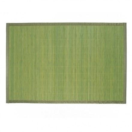 КОВРИК В ВАННУЮ КОМНАТУ БАМБУК RIDDER BEACH зеленый