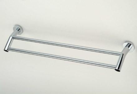 Полотенцедержатель   двойной 50см Savol S-508748