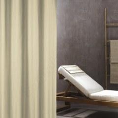 Штора для ванны  ARIZONA пастель  180Х200 SEALSKIN
