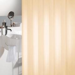 Штора для ванны MADEIRA светло-бежевая  240Х200 TXT SEALSKIN