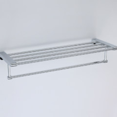 Полка для полотенец 40см Savol S-407344
