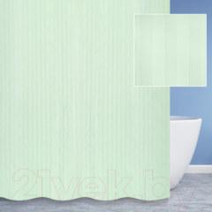 Шторы для ванной Savol S-01820G