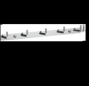 Планка с 5 крючками SAVOL S-007215