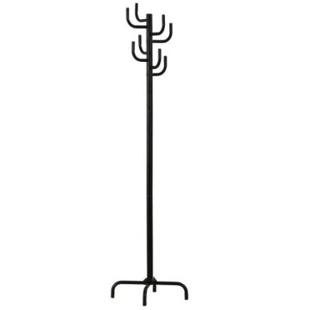 Вешалка HALMAR W11 черная