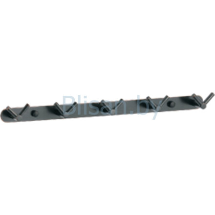 Планка с крючками (4 крючка) S-007224H