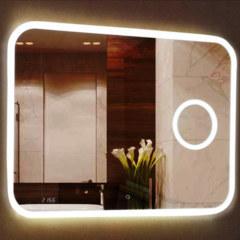 Зеркало Misty Стайл B LUX LED 1000×700