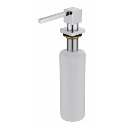 Дозатор для жидкого мыла  хром.KAISER  KH-3020