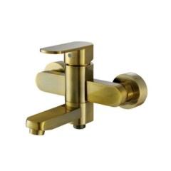 Смеситель KAISER Sonat 34022-1 для ванны