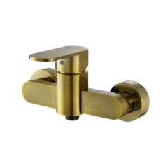 Смеситель KAISER  34077-1 бронза для душа
