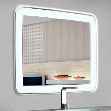 Зеркало Misty Стайл V1 LED 1200×800