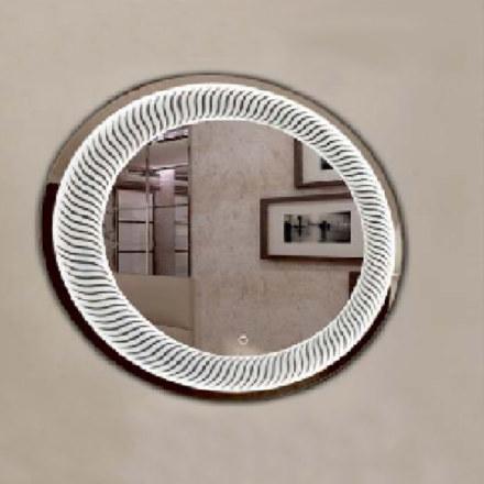 Зеркало Misty Стайл M1 LED D 770