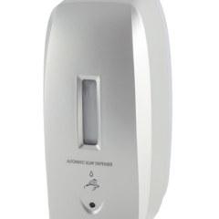 Дозатор для жидкого мыла сенсорный 500 ML сатин BISK MASTERLINE 05904