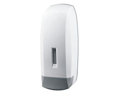 Дозатор для жидкого мыла (антисептика)  BISK 1000 мл 02280