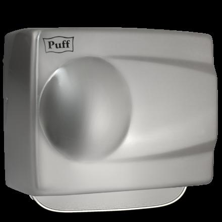 Сенсорный электросушитель для рук 'PUFF-8828' ХРОМ., 1,5 КВТ 1401337