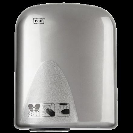 Сенсорный электросушитель для рук 'PUFF-165 ' ХРОМ. 1401336