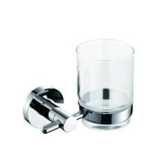 Держатель стакана (стекло) Kaiser KH-2005 хром