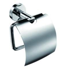 Держатель туалетной бумаги Kaiser KH-2000 хром65.