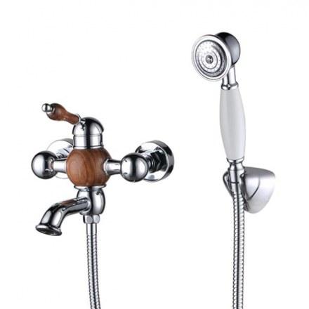 Смеситель для ванной Kaiser – Wood 61022