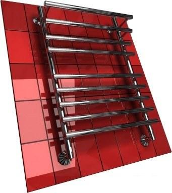 Полотенцесушитель Двин F Primo 600×1000 с полочкой
