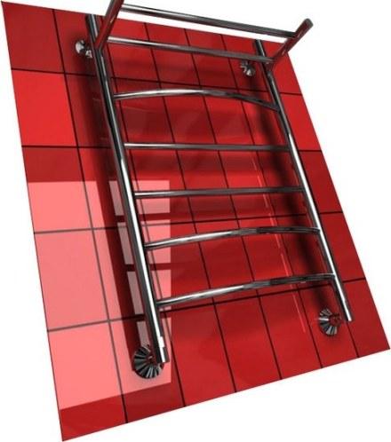 Полотенцесушитель Двин FG 500×700 с полочкой