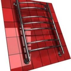 Полотенцесушитель Двин L 500×600