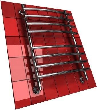 Полотенцесушитель Двин R Primo 500×600