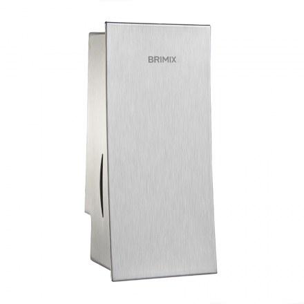 Дозатор для жидкого мыла или антисептика BRIMIX-645