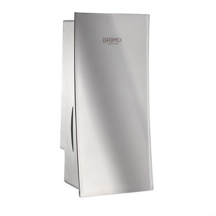 а Дозатор для жидкого мыла или антисептика BRIMIX-646 800мл.