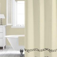 Штора для ванной комнаты BATH&SHOWER ПАСТЕЛЬ 180Х200 Нидерланды
