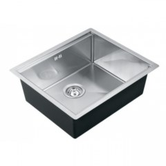 Мойка нержавеющая для кухни Kaiser 550x480x220 KSM-5548