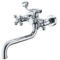 Смеситель для ванной Kaiser – Carlson Lux 11255