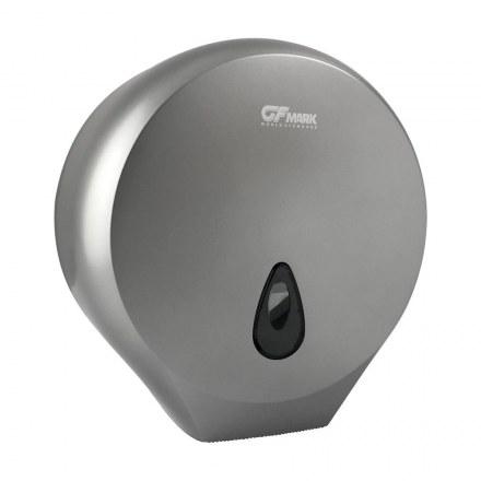 Диспенсер для больших рулонов туалетной бумаги GFmark 926
