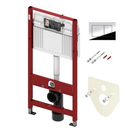 Инсталляция TECE base kit для установки подвесного унитаза 9400401