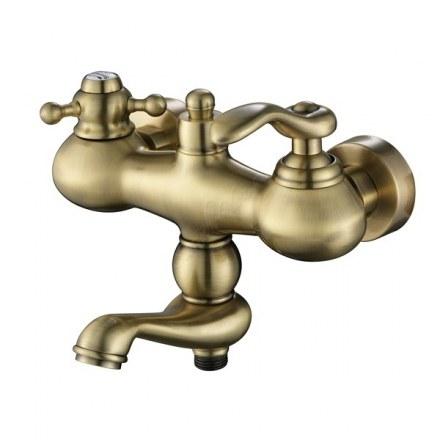 Смеситель для ванной Kaiser – Logo 47722-1