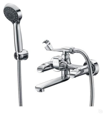 Смеситель для ванной Kaiser – Saturn 42022