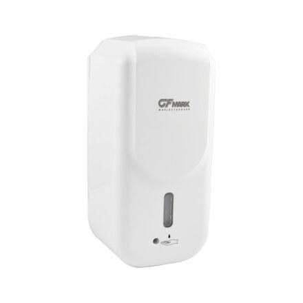 Дозатор автоматический для мыла и антисептиков 1000мл.Gfmark 634