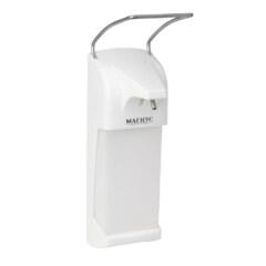 Дозатор локтевой для жидкого мыла и антисептика MAGNUS 698
