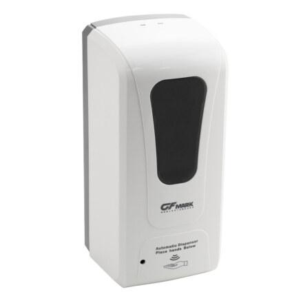 Дозатор сенсорный с распылителем для антисептиков 1000ml Gfmark  713