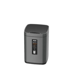 a Сенсорное мусорное ведро 9L Dark Gray 883-9Q