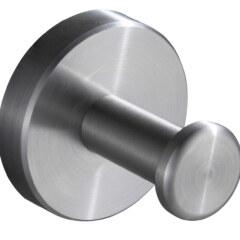 Крючок одинарный 80053-1
