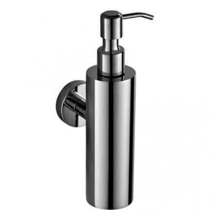 Дозатор для жидкого мыла с настенным держателем 80031