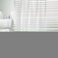 Штора для ванны  SCREEN прозр.180х200, Нидерланды